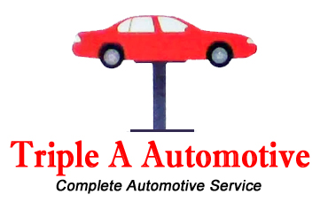 Triple A Automotive